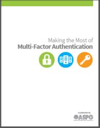 multi-factor authentication whitepaper