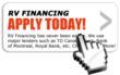 RV Financing - Apply Today