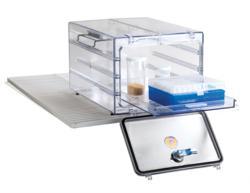cold storage, cold dry storage, desiccator, refrigerator, freezer, refrigerator desiccator, dessicant, dry, scienceware, belart, bel-art, secador,