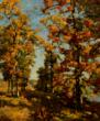 McColl Fine Art Presenting Works at the Aspen Antiques and Fine Arts...
