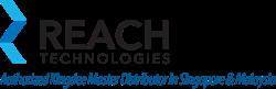 ReachTechAsia logo