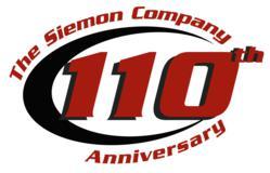 Siemon 110 Year Anniversary