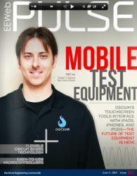 Matt Lee Interviewed by EEWeb