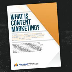 What Is Content Marketing? Free Guide