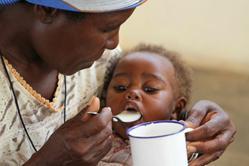 Angola Malnutrition