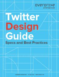 Twitter Design Guide - Specs and Best Practices