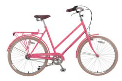 Limited Edition Brooklyn Cruiser Willow
