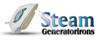 Steam Generator Irons Launch a New Website