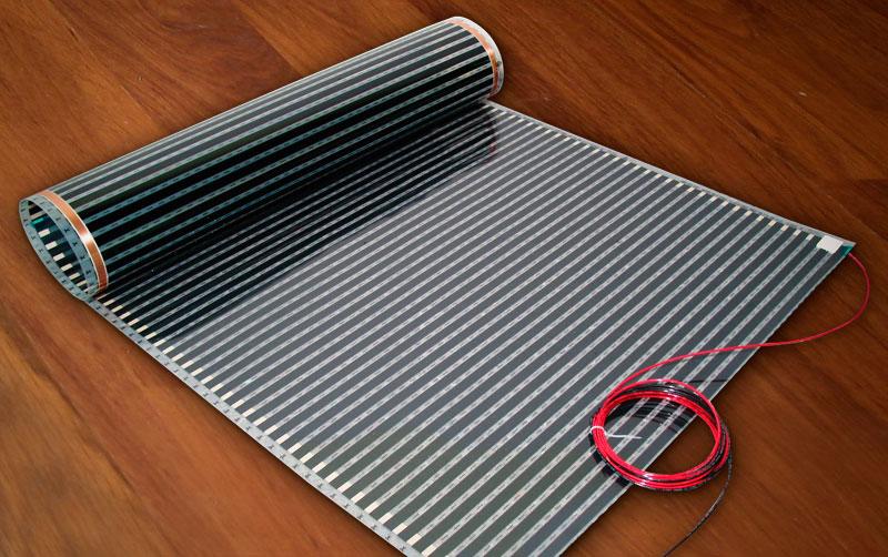 Radiant Floor Heating Provider Infrafloor Shares Secret