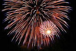 Coachella Valley Explodes With July 4 Events