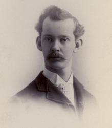 Wilbur Scoville, 1912