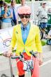 Brompton U.S. Championship Style: Susan Todzy demonstrates the Brompton look