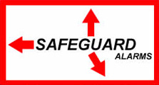 Safeguard Alarms Kansas City