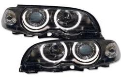 Used E46 Headlights