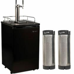 Edgestar Ultra Low Temp Kegerator
