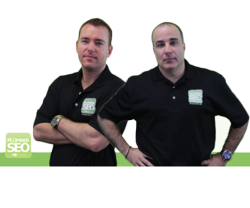 Josh Nelson & Dean Iodice - Authors of The Complete Guide To Internet Marketing for Plumbing Contractors