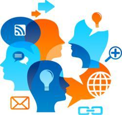 social media program