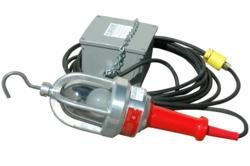 Larson Electronics Releases 230 VAC Compatible Low Voltage Explosion Proof LED Drop Light