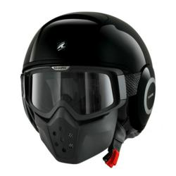 New Shark Raw Motorcycle Helmet Available at Motochanic.com