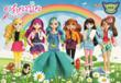 New Zeenie™ Dollz Series Introduces a Fashion-Forward Environmentally...
