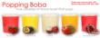 CarryOutSupplies.com is Launching Popping Boba in Five Deliciously Popular Flavors