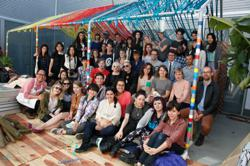 Visiting Artists and Students at Otis College of Art and Design - Design Week 2013