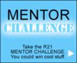 Rocket21 MENTOR Challenges