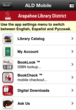 Library Mobile Apps Company, Boopsie for Libraries, Debuts...
