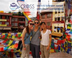 Affordable Volunteer Abroad, Intern Abroad, Cultural Education, Language Immersion, and Gap Year Programs (International Journalism)