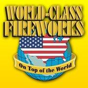 World Class Fireworks