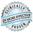 Clinically Proven Joint Pain Relief