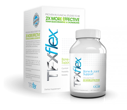 2X More Effective Than Glucosamine & Chondroiting