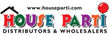Party Supplies Wholesaler House Parti Consolidates Warehouse Operations to Benefit Customers Delivery Times