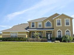 Orlando luxury vacation rental home
