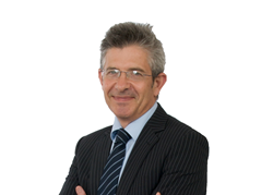 medical negligence solicitor David Simpson