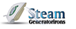 Steam Generator Irons Website Announces New Product Range