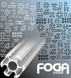 Outwater's FOGA® Exhibit & Display Fastening System