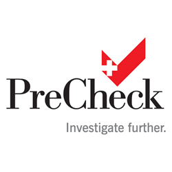PreCheck, a leading healthcare background screening firm.