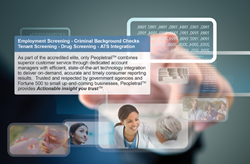 Complimentary customized background check consultations by Peopletrail