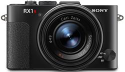 Sony DSC-RX1R 24.3 MP effective 35mm full-frame sensor digital camera - B&H Photo