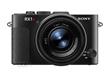 Sony DSC-RX1R full-frame sensor digital camera