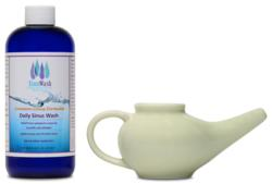 SinuWash Common Sinus Formula