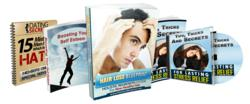 how to stop hair loss review
