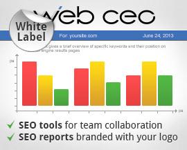 white label seo company