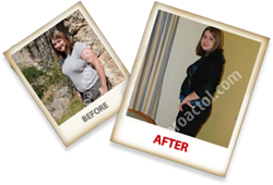 Proactol plus Weight Loss