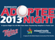 Mixed Roots Foundation Teams Up with Minnesota Twins, Los Angeles Dodgers and San Jose Earthquakes for Second Season of Signature 'Adoptee Day / Night ' Sporting Events