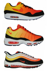 Nike Air-Max Sunset Pack