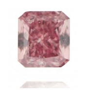 loose pink diamond