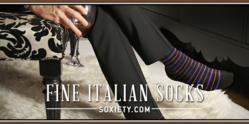 Italian Made Socks