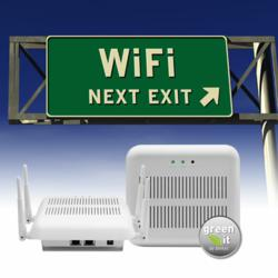 bintec WiFi W-Series Access Points
